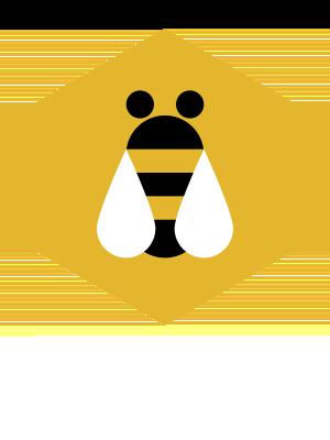 Imkerverein Rheda-Wiedenbrück Logo